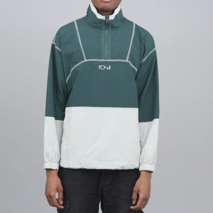 Polar Wilson Jacket Forest Green