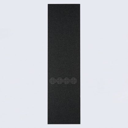 MOB X Independent 4 Cross Laser Cut Graphic Griptape Black