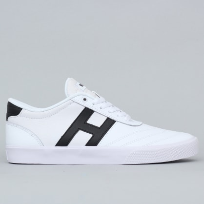 HUF Galaxy Shoes White