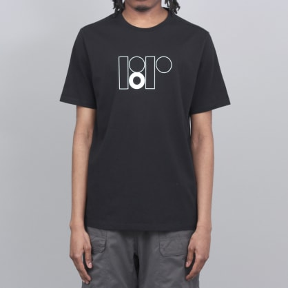 Pop Trading Plan B T-Shirt Black