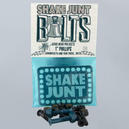 Shake Junt 1 Ishod Phillips Bolts