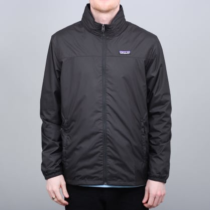 Patagonia Light & Variable Jacket Ink Black