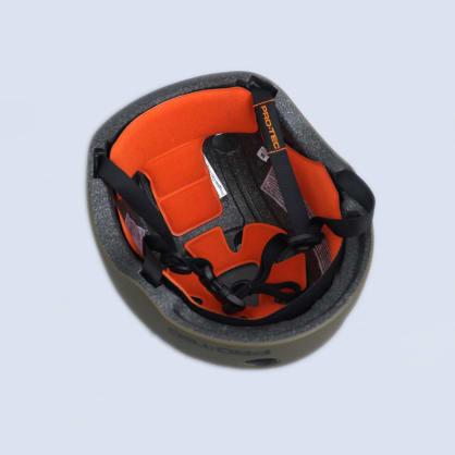 Pro-Tec Street Lite Helmet Satin Army Green