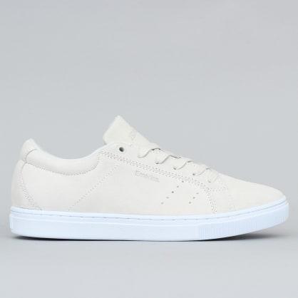 Emerica Romero Americana Shoes White / White