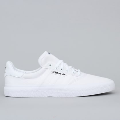 adidas 3MC Shoes Footwear White / Footwear White / Gold Metallic