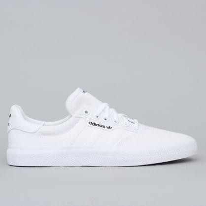adidas 3MC Shoes Footwear White / Footwear White / Gold Metallic