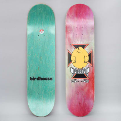 Birdhouse 8 Armanto Chickpea Skateboard Deck