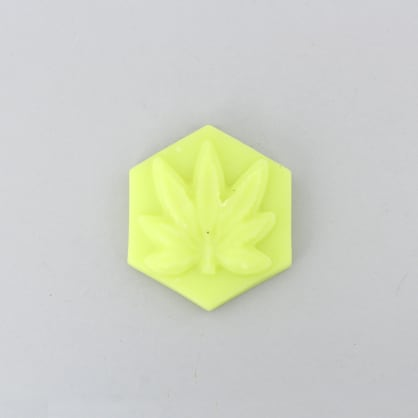 Ganj Wax Pineapple Express Wax Light Green
