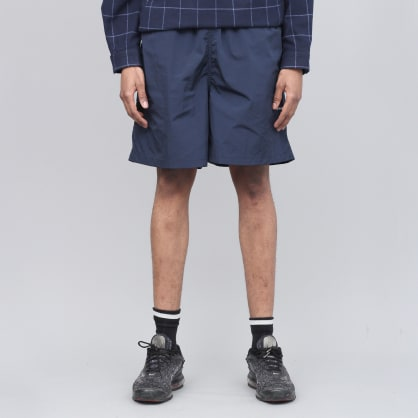 Pop Trading Painter Shorts Navy
