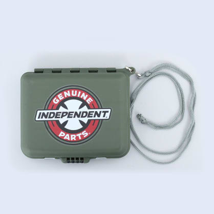 Independent Genuine Spare Parts Kit Green