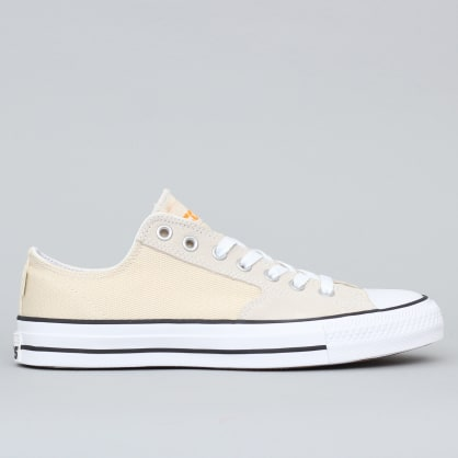 Converse CTAS Pro SJO OX Shoes Natural Ivory / Black