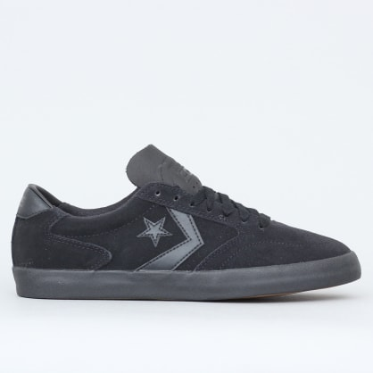 Converse Checkpoint Pro OX Shoes Black / Black / Black