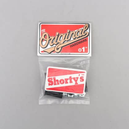 Shorty's 1 Phillips Bolts
