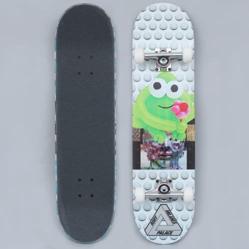Palace 8.06 Rory Complete Skateboard