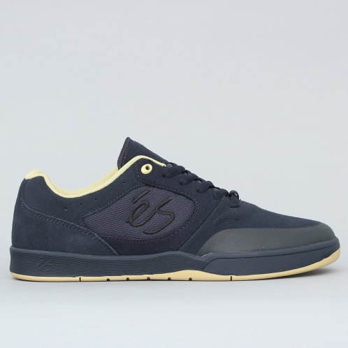 eS Swift 1.5 Shoes Navy / Yellow