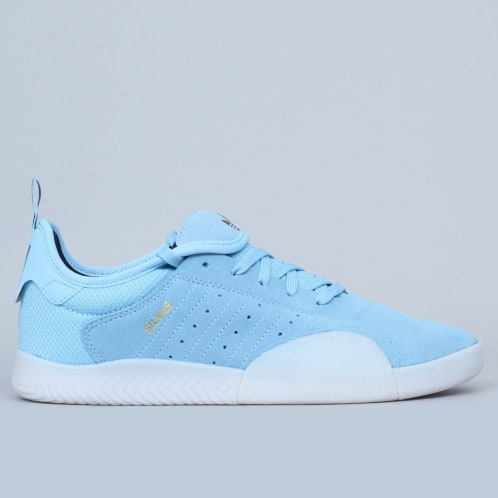adidas 3ST.003 Shoes Clear Blue / Collegiate Navy / Footwear White