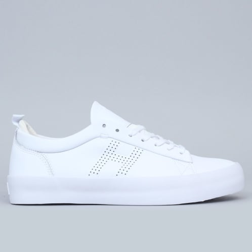 HUF Clive Shoes White