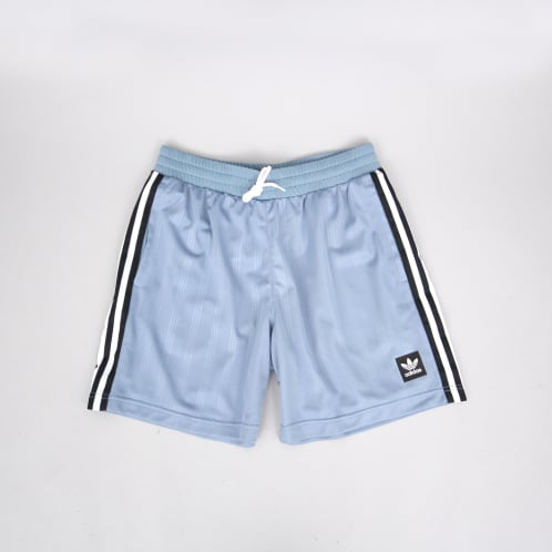 adidas Clatsop Shorts Raw Grey / Black / White