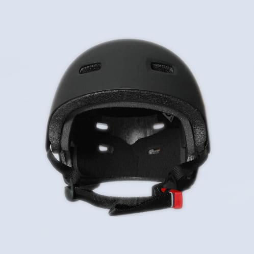 Bullet T35 Youth Helmet Matt Black
