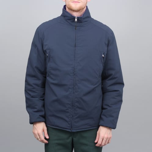 Pop Trading Plada Reversible Jacket Navy / Grape