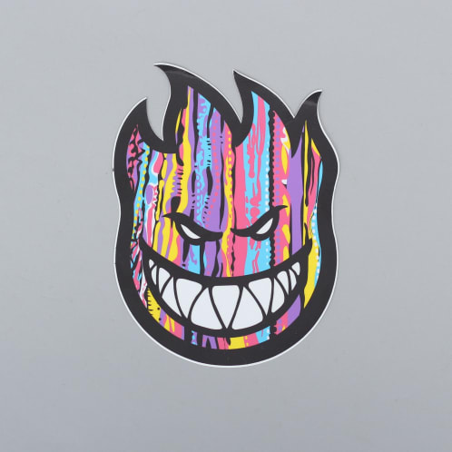 Spitfire Juicy Bighead Sticker