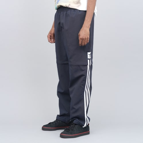 adidas Exploration Joggers Legend Ink / White