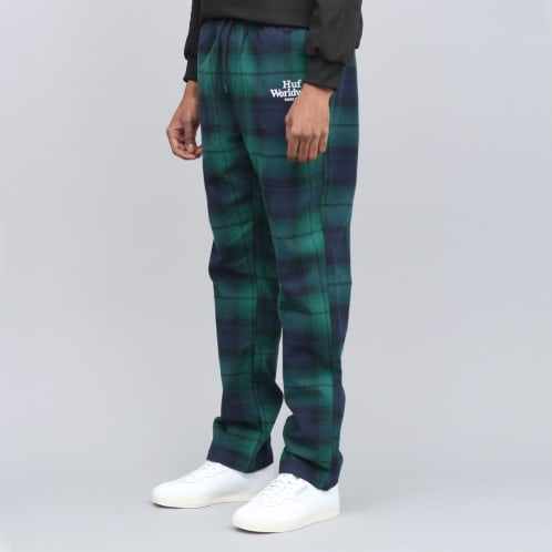 HUF John Easy Pant Dark Navy