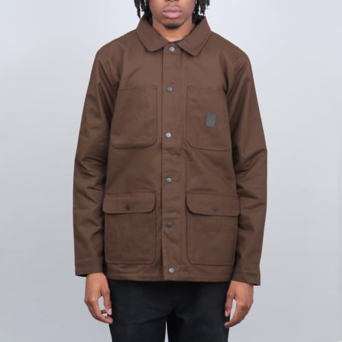Vans Drill Chore Lined Jacket Demitasse (AVE / Ripstop)
