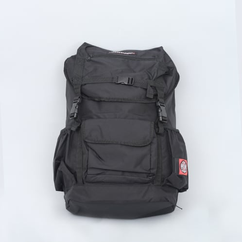 Independent Transit Travel Bag Black