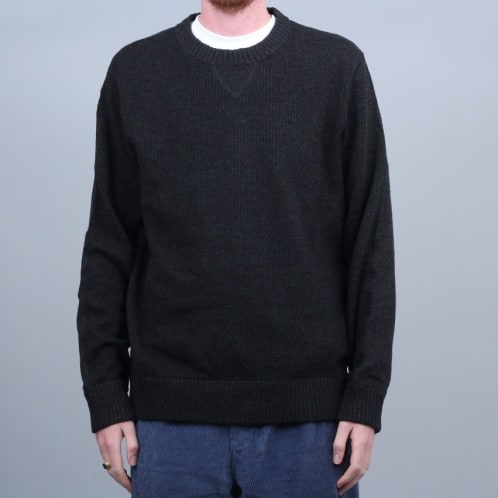 Patagonia Off Country Crew Sweater Forge Grey