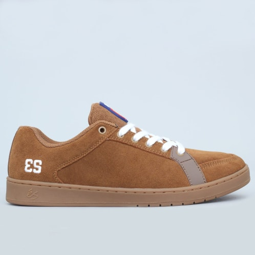 eS Sal Shoes Brown / Gum