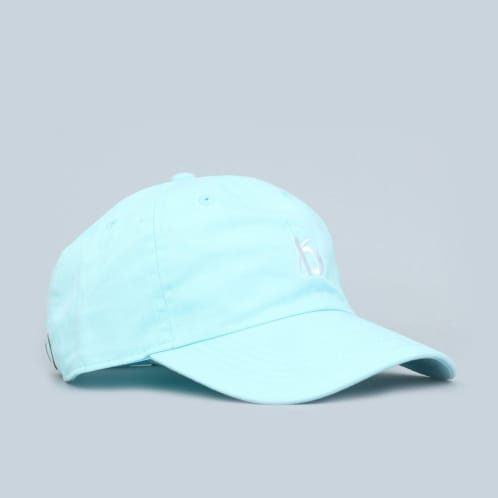 Bronze Explorer Cap Powder Blue