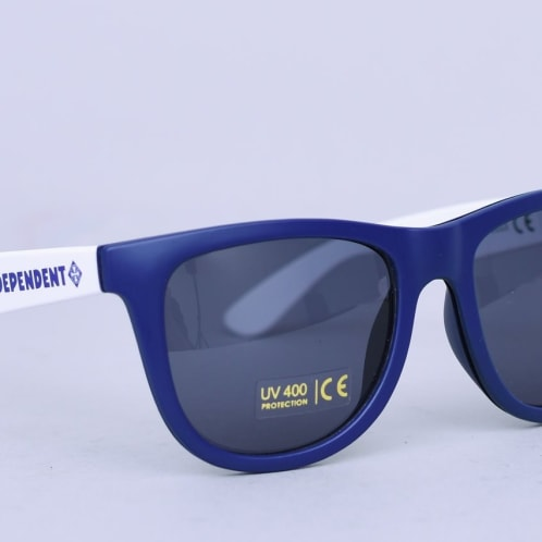 Independent Industry Sunglasses Royal / White