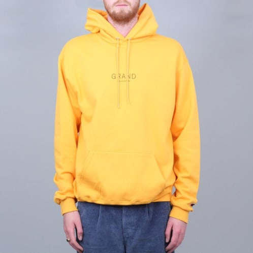 Grand Collection Core Hood Gold
