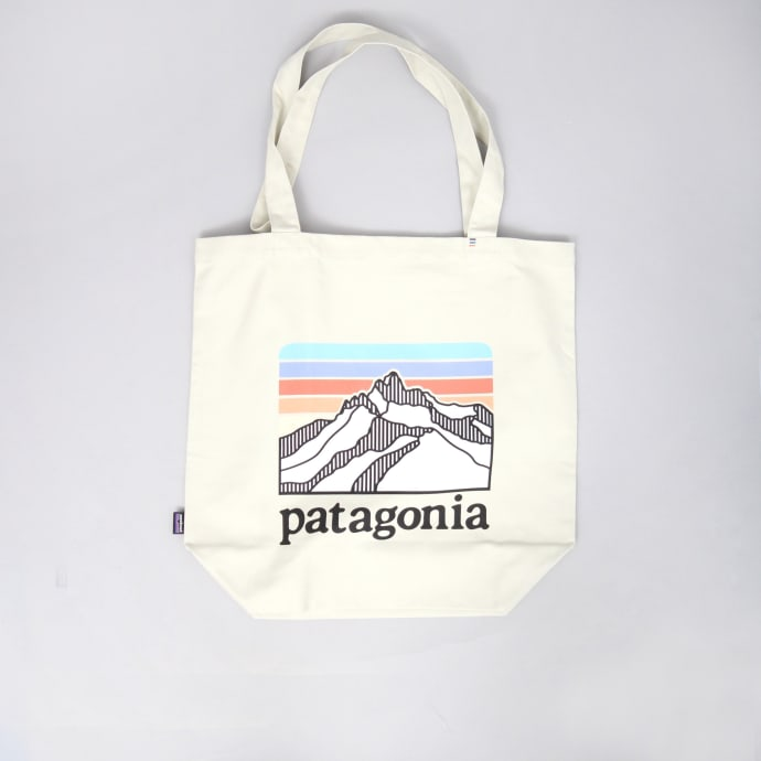 Patagonia Market Tote Bleached Stone