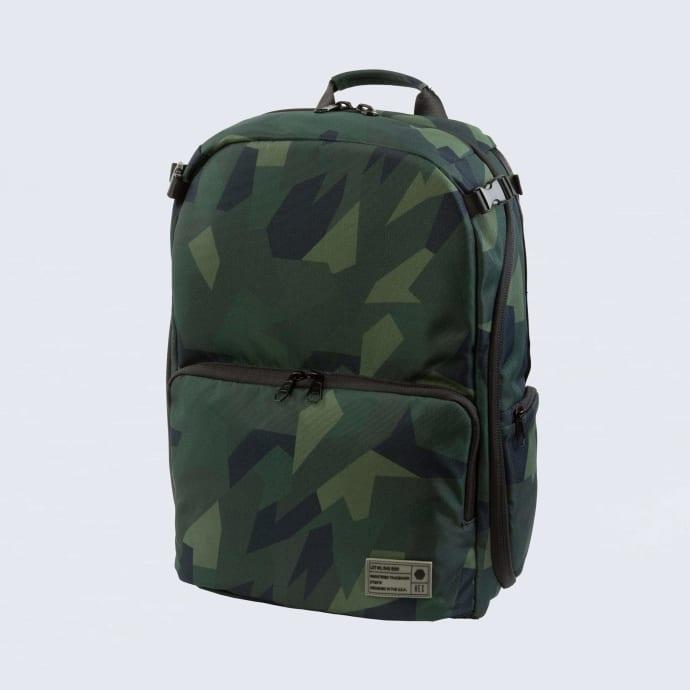 Hex Clamshell DSLR Backpack Ranger Camo