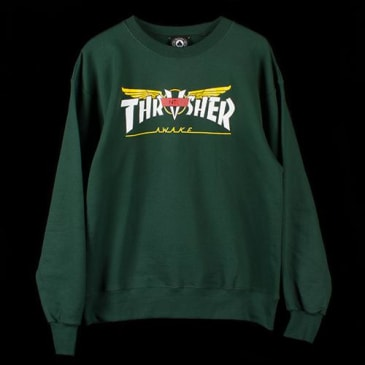 Thrasher - Venture Crew
