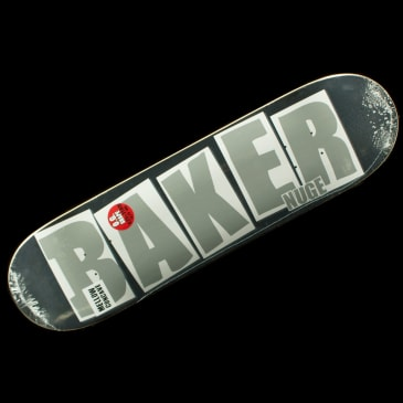 Baker Skateboards - DN Brand Name Deck