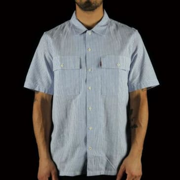 Levi's Skateboarding - Skate S/S Button Down Shirt