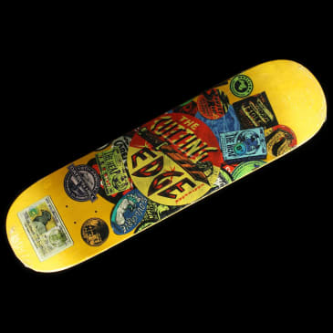 Antihero Skateboards - Taylor Park Deck