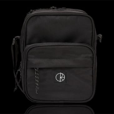 Polar Skate Co - Cordura Pocket Dealer Bag - Black