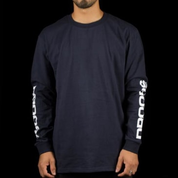 Droors Clothing - No. 43 L/S T-Shirt