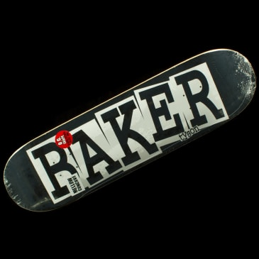 Baker Skateboards - TP Ribbon Name Deck