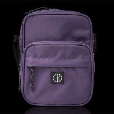 Polar Skate Co - Cordura Pocket Dealer Bag