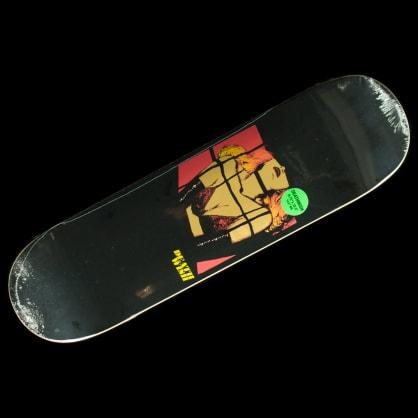 Baker Skateboards - Voyeur Deck