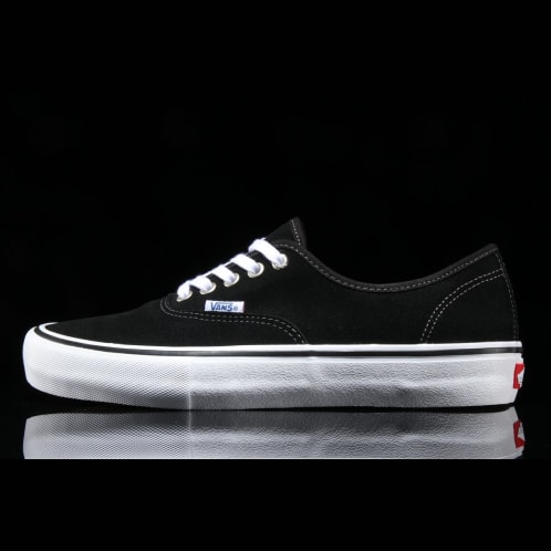 Vans - Authentic Pro (Suede)