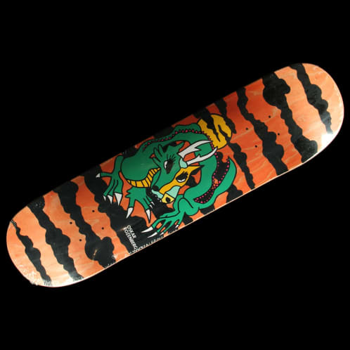 Polar Skate Co - Rozenberg Dragon Sunset Deck