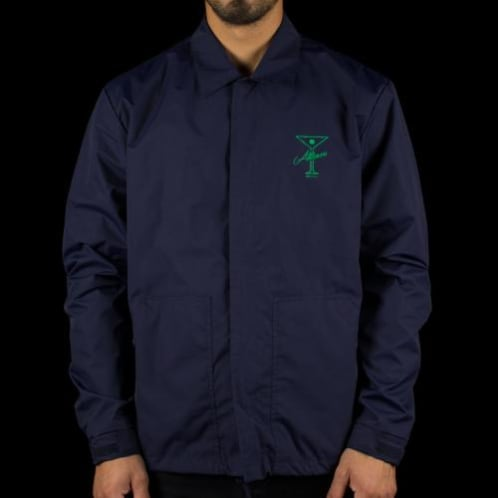 Alltimers - Finesse Coaches Jacket