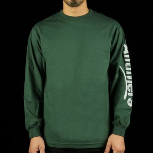 Alltimers - Estate Puffy L/S T-Shirt
