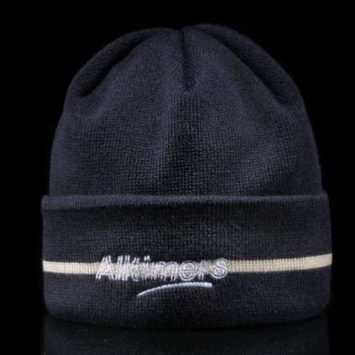 Alltimers - Lined Estate Beanie